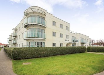 Thumbnail 2 bed flat for sale in Broadmark Lane, Rustington, Littlehampton, West Sussex