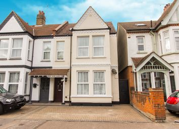 Thumbnail 4 bed semi-detached house for sale in Boscombe Road, Southend-On-Sea