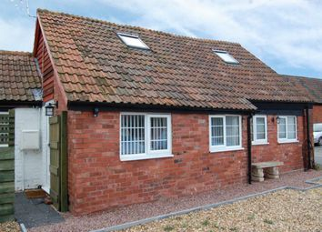 Thumbnail 3 bed detached house for sale in The Courtyard, Hever Road, Lower Bullingham, Hereford