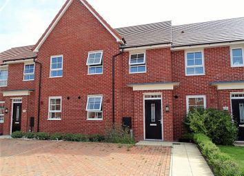 Thumbnail 4 bed mews house for sale in Grasshopper Drive, Warton, Preston