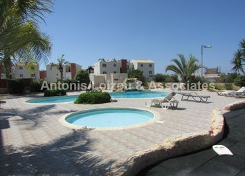 Thumbnail 1 bed property for sale in Universal, Paphos, Cyprus