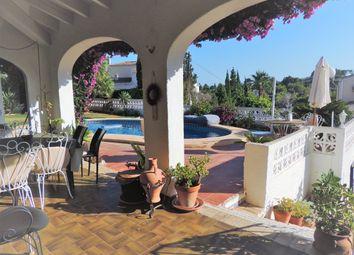 Thumbnail 4 bed villa for sale in Javea, Costa Blanca, Spain
