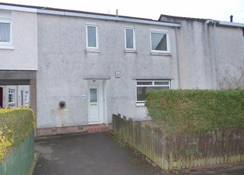 Thumbnail 3 bed end terrace house to rent in Granby Avenue, Livingston