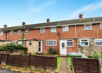 Thumbnail 3 bed terraced house for sale in Kendal Avenue, Southampton