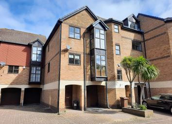 Thumbnail Terraced house for sale in Hathaway Court, Rochester