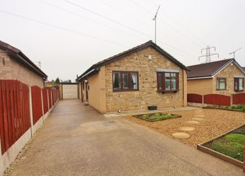 Thumbnail 3 bedroom bungalow for sale in Alder Grove, Darfield, Barnsley