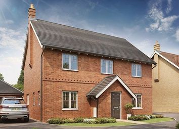 "Thumbnail 4 bed property for sale in ""The Calder"" at Bartestree, Hereford"