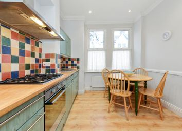 Thumbnail 2 bedroom terraced house to rent in Galloway Road, London