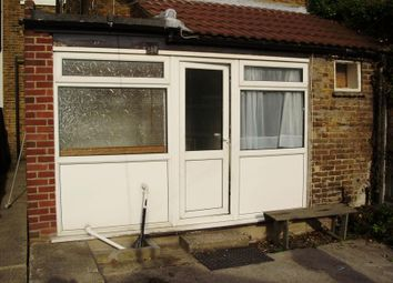 Thumbnail Studio to rent in Fairway Crescent, Preston Parade, Seasalter, Whitstable