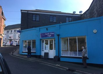 Thumbnail Commercial property for sale in The Mews, Duke Street, Launceston