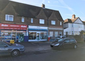 Thumbnail 2 bed property for sale in 23 & 23A Montpelier Avenue, Bexley, Kent