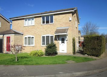 Thumbnail 2 bed semi-detached house to rent in St. Pauls Close, Spennymoor