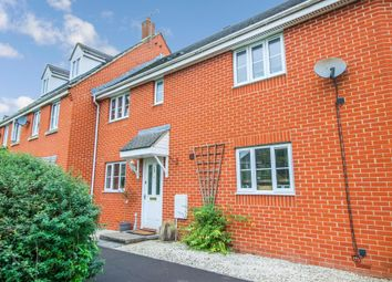 Thumbnail 3 bed terraced house to rent in Callington Road, Swindon