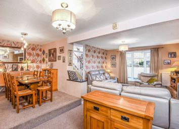 Thumbnail 3 bed semi-detached house for sale in Exeter Road, Feltham