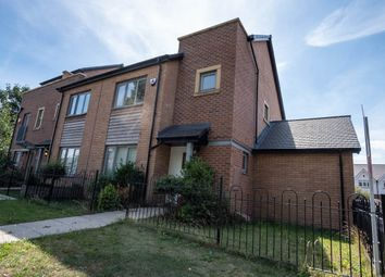 Thumbnail 3 bed semi-detached house for sale in Immingham Drive, Liverpool, Merseyside