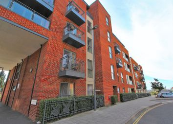Thumbnail 2 bedroom flat to rent in John Thornycroft Road, Southampton