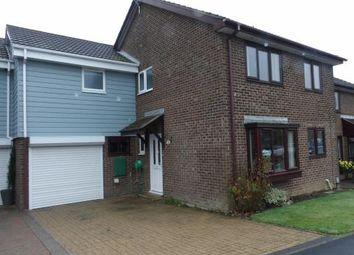 Thumbnail 4 bed link-detached house for sale in Cypress Avenue, Godinton Park, Ashford, Kent