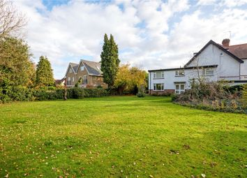 Thumbnail 1 bed flat for sale in Milbourne Lane, Esher, Surrey