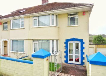 3 bed semi-detached house for sale in Lynwood Avenue, Plympton, Plymouth PL7
