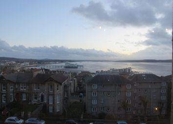 Thumbnail 2 bed flat to rent in Atlantic Road, Weston-Super-Mare