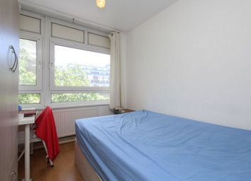 Thumbnail 5 bed shared accommodation to rent in Yarrow House, Stewart Street, Canary Wharf