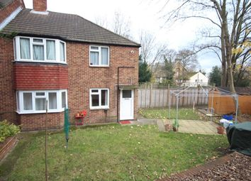 Thumbnail 2 bed maisonette to rent in Thicket Terrace, Anerley Road, London