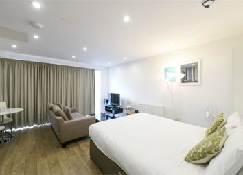 Thumbnail  Studio to rent in Limeview Apartments, 2, John Nash Mews, London