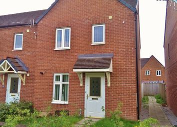 Thumbnail 3 bed property to rent in Kinsley Close, Ince, Wigan