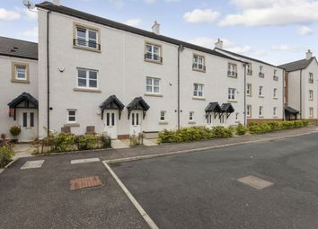 Thumbnail 3 bed town house for sale in 24 Bughtlin Market, Edinburgh