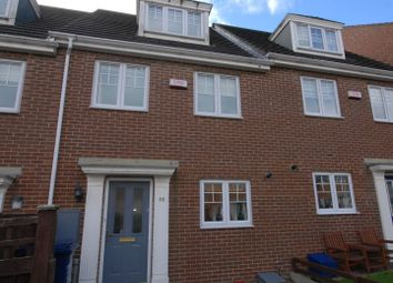 3 bed town house for sale in Skendleby Drive, Kenton, Newcastle Upon Tyne NE3