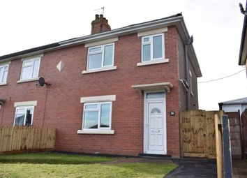 Thumbnail 3 bed semi-detached house for sale in Bulwark Road, Bulwark, Chepstow