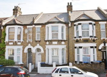 Thumbnail 3 bedroom terraced house for sale in Bolton Road, London