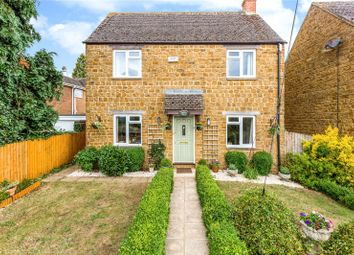 Thumbnail 4 bed detached house for sale in Main Street, Claydon, Banbury, Oxfordshire