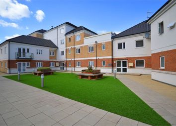 Thumbnail 2 bed flat to rent in Hales Court, Ley Farm Close, Garston, Watford