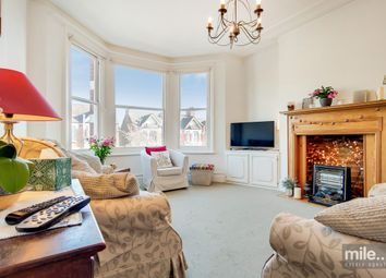 Thumbnail 3 bed flat for sale in Ridley Road, London