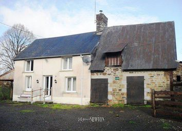 Thumbnail 2 bed property for sale in St James, 50240, France