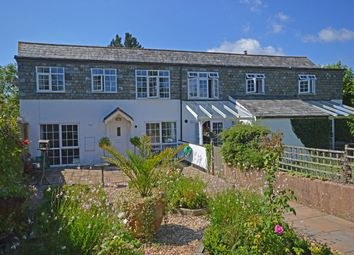 Thumbnail 7 bed barn conversion for sale in Church Lane, Clyst St. Mary, Exeter