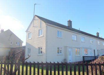 Thumbnail 2 bed end terrace house for sale in Ffordd Penrhyn, Llandudno