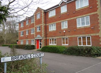 Thumbnail 2 bed flat for sale in Breadels Field, Beggarwood, Basingstoke