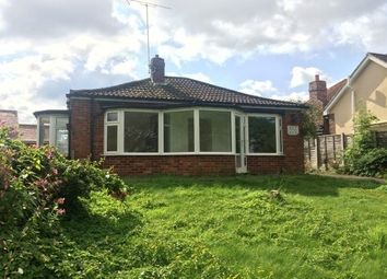 Thumbnail 3 bed bungalow to rent in Main Street, York