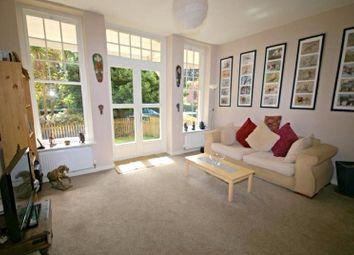 Thumbnail 2 bedroom flat to rent in 39 Blenheim Road, Minehead