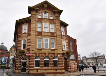 Thumbnail 2 bedroom flat to rent in York Chambers, York Street, Swansea