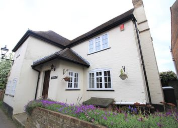 Thumbnail 4 bedroom detached house to rent in Queen Street, Twyford, Winchester