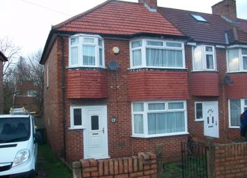Thumbnail 3 bed semi-detached house to rent in Pears Road, Hounslow