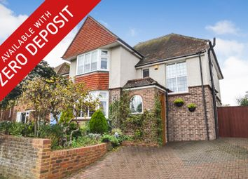 Thumbnail 3 bed property to rent in Southlands Road, Bexhill On Sea