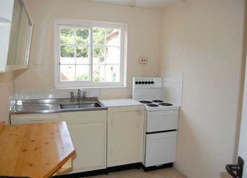 Thumbnail 2 bed flat to rent in Westgate, Southwell