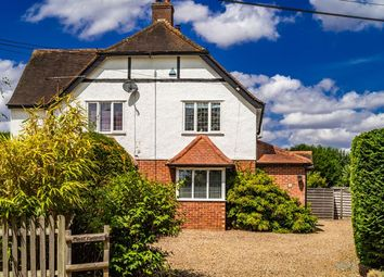 Thumbnail 3 bed semi-detached house for sale in Hurst Cottage, Whitchurch Hill