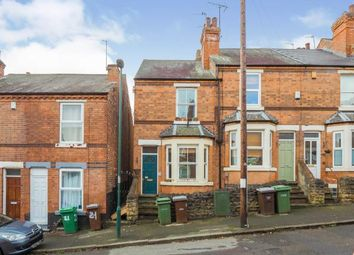 Finsbury Avenue, Sneinton, Nottingham, Nottinghamshire NG2. 2 bed end terrace house for sale