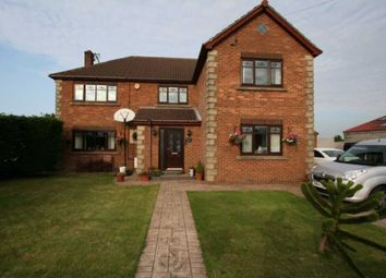Thumbnail 5 bed detached house for sale in Redcar Road, Dunsdale, Guisborough
