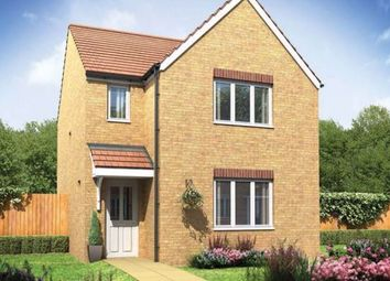 Thumbnail 3 bed semi-detached house for sale in The Hatfield, Bedale Meadows, Bedale